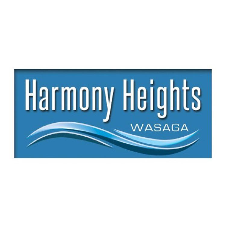 Harmony Heights header image