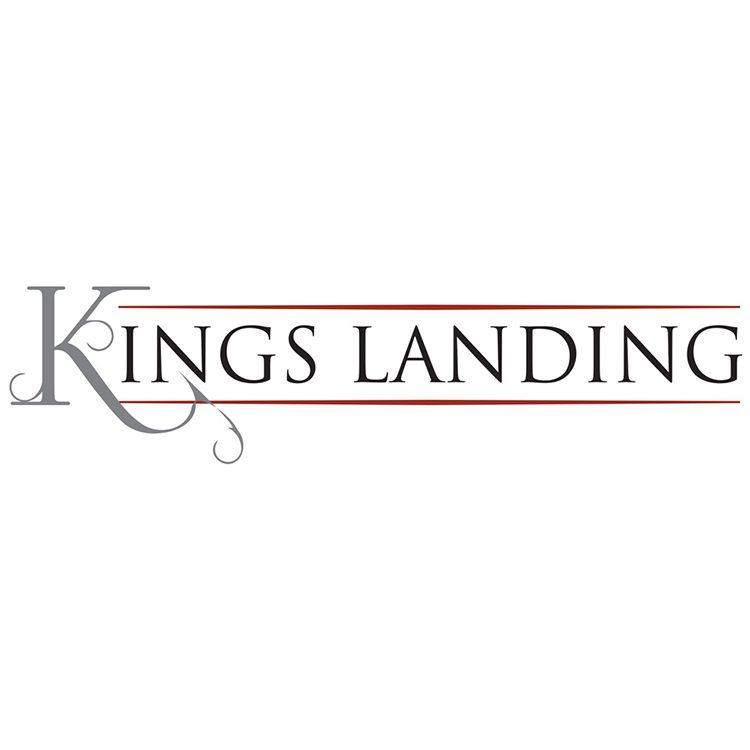 Kings Landing header image