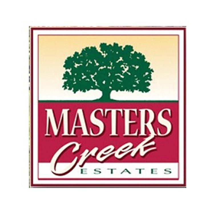 Masters Creek Estates header image