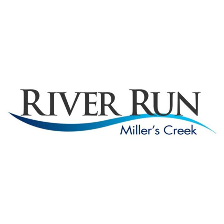 River Run Miller's Creek header image
