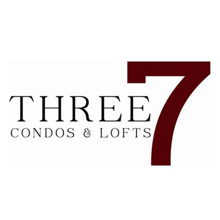 Three7 Condos & Lofts header image