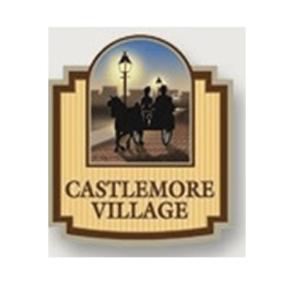 Castlemore Village header image