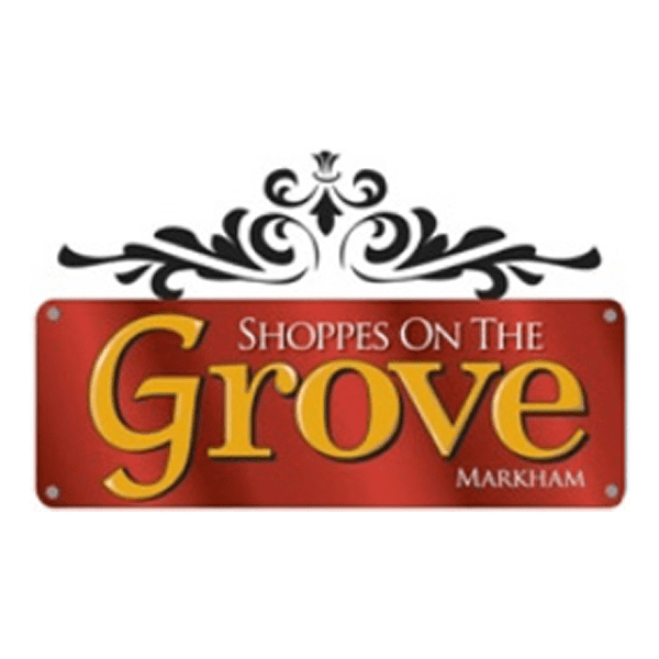 Shoppes on the Grove header image
