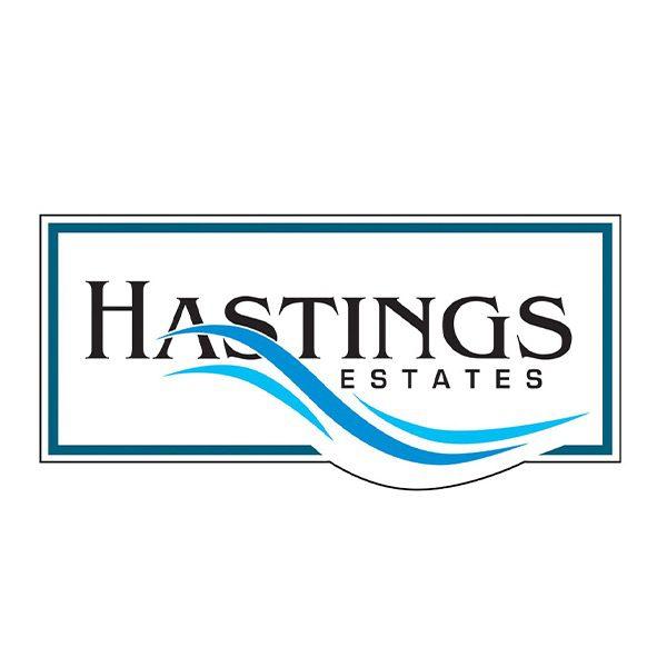 Hastings Estates header image