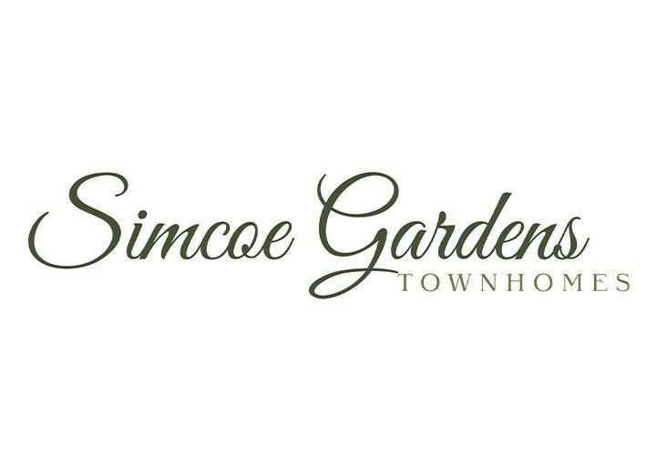 Simcoe Gardens header image